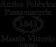 Antica Fabbrica Passamanerie Massia Vittorio 1843